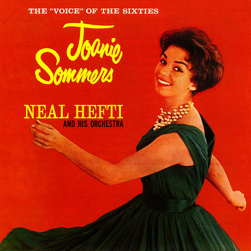 Voice of the Sixties by Joanie Sommers