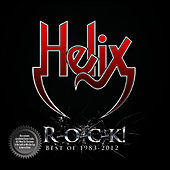 R-O-C-K! Best of 1983-2012 by Helix