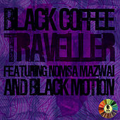 Traveller (Extended Mix) by Black Coffee