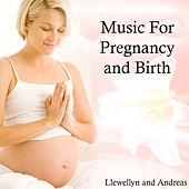 Music for Pregnancy and Birth by Various Artists