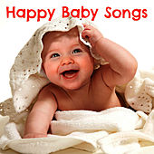Happy Baby Songs by The Kiboomers