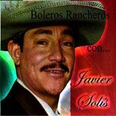 Boleros Rancheros Con... by Javier Solis