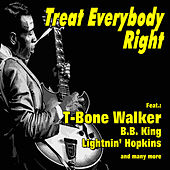 Treat Everybody Right by Various Artists