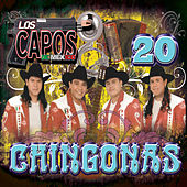 20 Chingonas by Los Capos De Mexico
