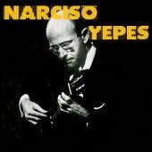 Caprichos Y Escenas by Narciso Yepes
