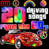 20 Driving Songs from the 60's by Various Artists