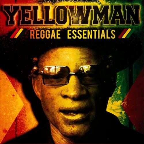 Reggae Essentials by Yellowman