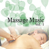 Massage Music, Vol 1 by Various Artists