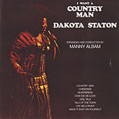 I Want a Country Man by Dakota Staton