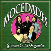 Grandes Exitos Originales by Mocedades