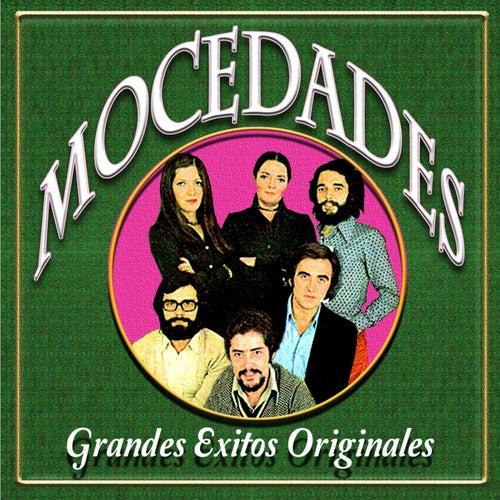 Grandes Exitos Originales by Mocedades