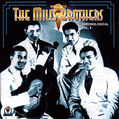 The Mills Brothers Vol. 4, 1935-1937 by The Mills Brothers