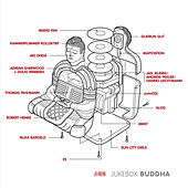 Jukebox Buddha by Various Artists
