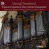 French Organ Music from the Golden Age Volume 2 by David Ponsford