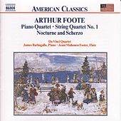 Chamber Music Vol. 2 by Arthur Foote
