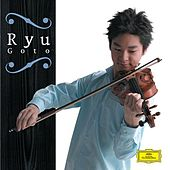 Violin Recital by Ryu Goto