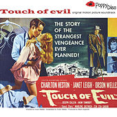 Touch of Evil (Original Motion Picture Soundtrack) by Henry Mancini