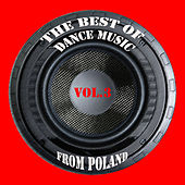 The best of dance music from Poland vol. 3 by Various Artists