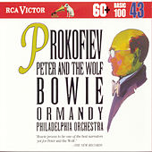 Prokofiev: Peter and the Wolf by Philadelphia Orchestra