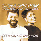Oliver Cheatham by Oliver Cheatham