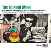 The Twisted Wheel - Club Soul, Vol. 2 von Various Artists