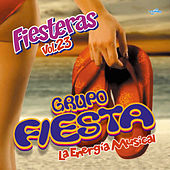 Fiesteras Vol. 23 by Grupo Fiesta