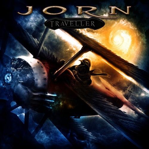 Traveller by Jorn