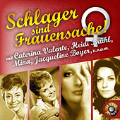 Schlager sind Frauensache by Various Artists
