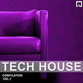 Techno House Compilation Vol. 1 - EP by Various Artists