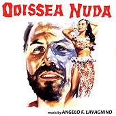 Odissea nuda by Angelo Francesco Lavagnino