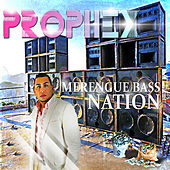 Merengue Bass Nation by Various Artists