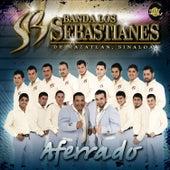 Aferrado by Banda Los Sebastianes