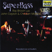 Super Bass by Ray Brown