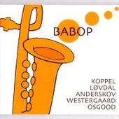 Babop by Benjamin Koppel