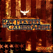 Bazooka by Pat Travers