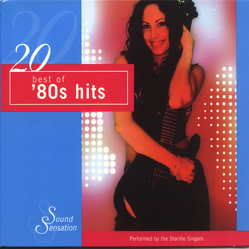 20 Best Of 80s Hits by The Starlite Singers