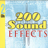 Sound Effects by Sound Effects
