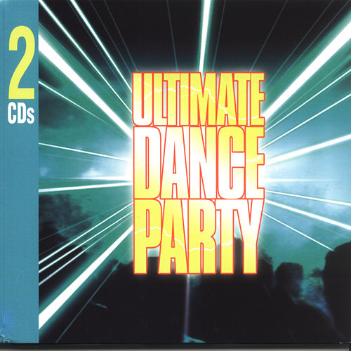 Ultimate Dance Party by The Starlite Singers