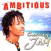 Calling Jah by Jahrimba