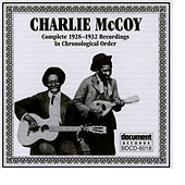 Charlie Mccoy (1928-1932) by Rosie Mae Moore