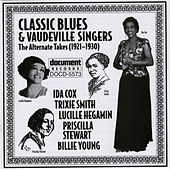 Classic Blues & Vaudeville Singers (1921-1930) by Various Artists