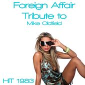 Foreign Affair (Hit 1983) by Disco Fever