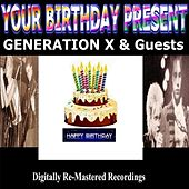 Your Birthday Present by Generation X