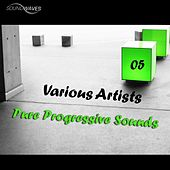 Pure Progressive Sounds 05 - EP by Various Artists