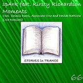 Moments (feat. Kirsty Richardson) by Spark