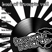 The Best of Truespin Vol 1 - EP by Various Artists