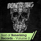 Best Of Bonerizing Records - Vol 2 - EP by Various Artists