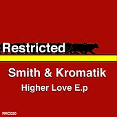 Higher Love - Single by Various Artists