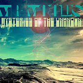 Mysteries Of The Unknown - EP by Mr. Moods