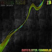 Quota Bloater / Bamboozled - Single by Cerebral Theory